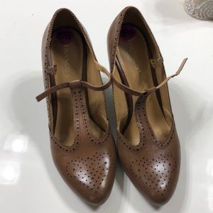 Franco Sarto Hampton heels